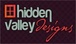 Hidden Valley Designs 2013