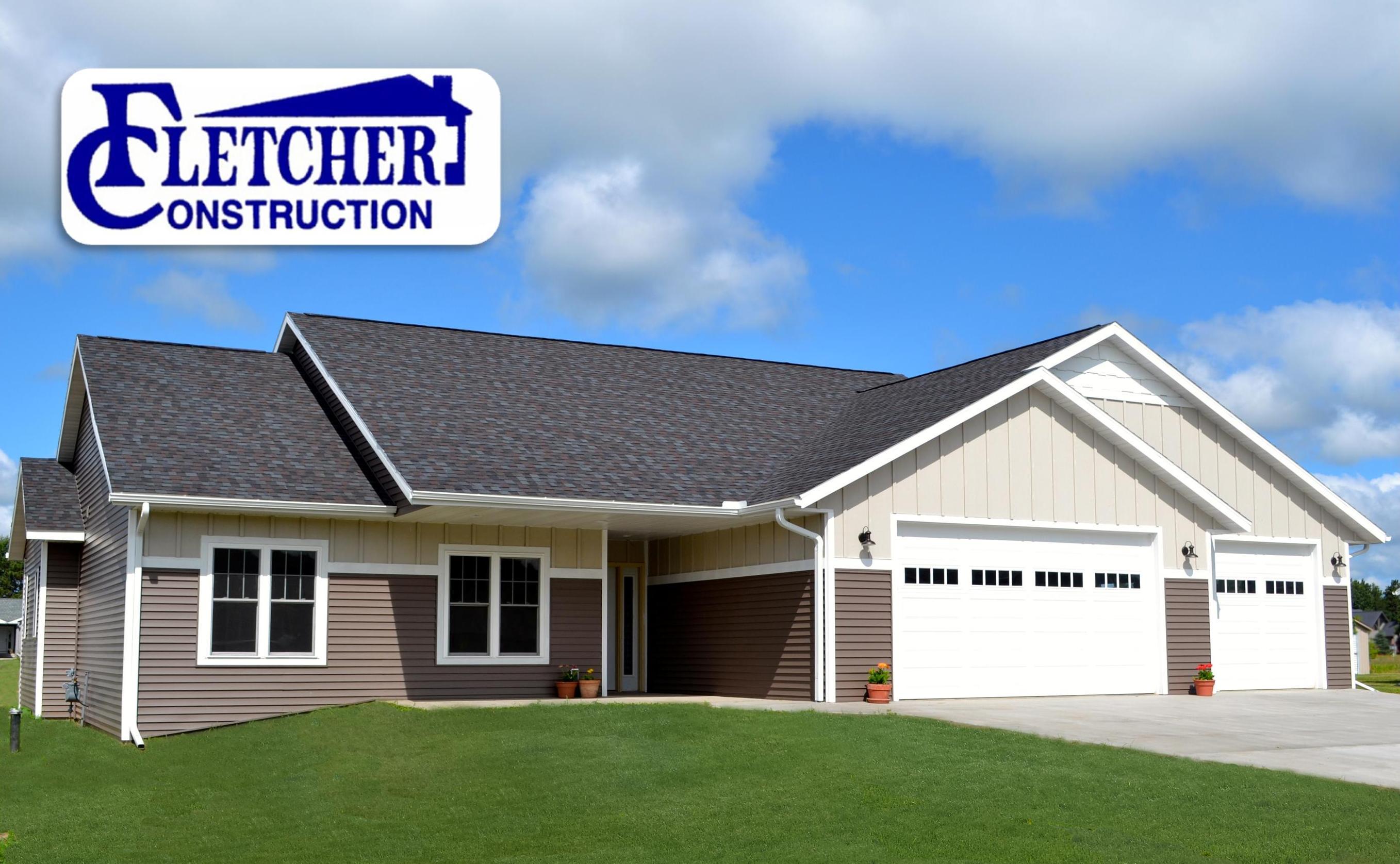 Fletcher Construction 2016 Parade Of Homes