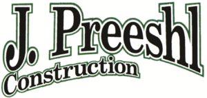 JPreeshl Logo